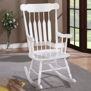 Rocker Chair by Wildon Home ?