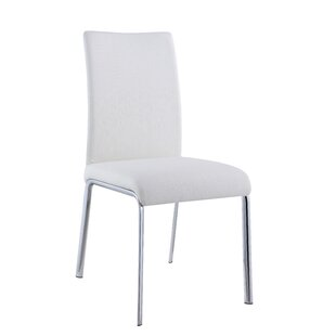 Tianna Upholstered Dining Chair (Set of 4)