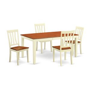 Napoli 5 Piece Dining Set