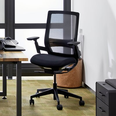 Ergonomic Office Chairs You Ll Love In 2019 Wayfair