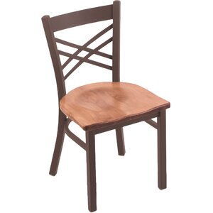 Catalina Solid Wood Dining Chair