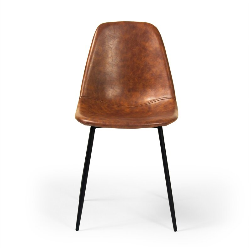 Lafayette Upholstered Dining Chair Reviews Allmodern
