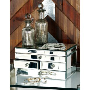 Ordinaire Jewelry Boxes U0026 Jewelry Storage Youu0027ll Love | Wayfair