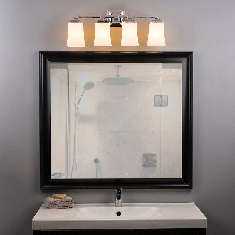 ebern designs bembery 4 light led vanity light reviews wayfair