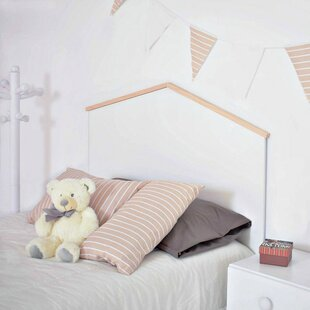 Pingry Nordic Children's Headboard by Viv   Rae