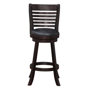 Starkville 29 Swivel Bar Stool