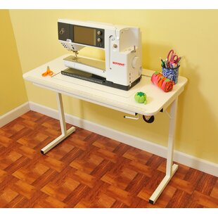 Gidget Arrow Sewing Table
