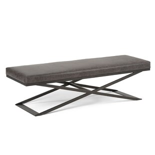 Teulon Upholstered Bench