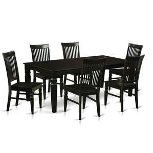 Beesley 7 Piece Dining Set