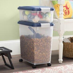 Large Pet Food Storage Wayfair