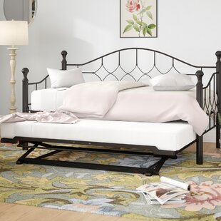 Colvard Daybed With Trundle