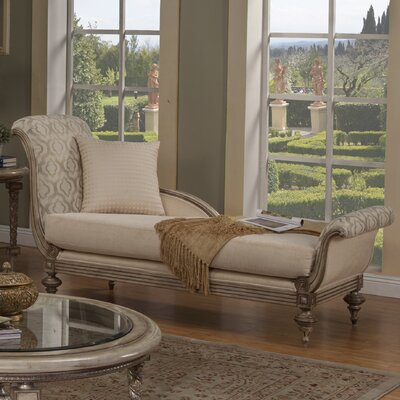 Beige Chaise Lounge Chairs You Ll Love Wayfair