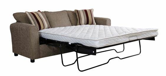- Serta Upholstery Regular Sleeper Sofa & Reviews Wayfair