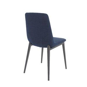 Nickolas Side Chair (Set of 2) by Corriga..