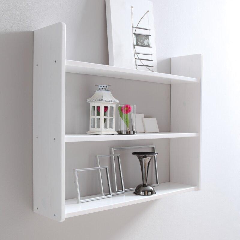 ticaa schweberegal bewertungen. Black Bedroom Furniture Sets. Home Design Ideas