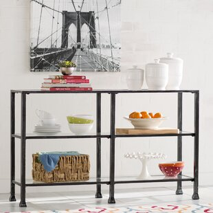 Wrought Iron Console Table Wayfair