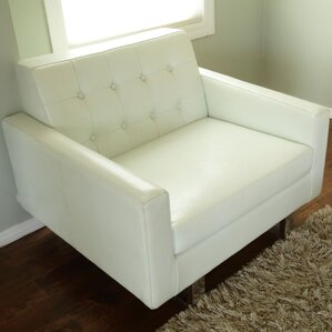 Orren Ellis Caves Loveseat