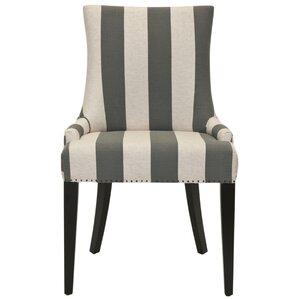 Alpha Centauri Upholstered Dining Chair by Brayden Studio