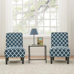 Dark Blue Accent Chair Wayfair
