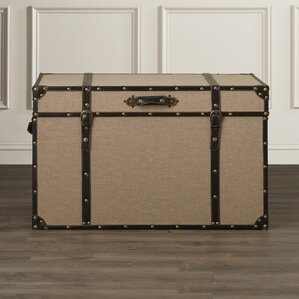Sigel Storage Trunk by Thr..