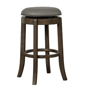 Stuckey 29 Swivel Bar Stool