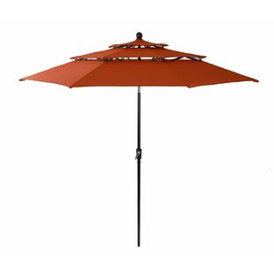09d6a594f9 6 Foot And Less Patio Umbrellas You'll Love in 2019 | Wayfair