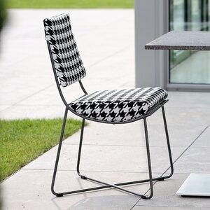 Gartenstuhl Tess mit Polster von Stern GmbH & Co KG