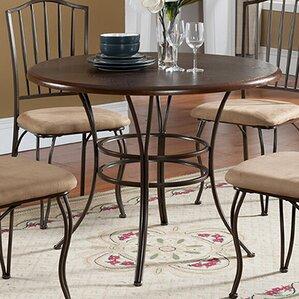 Bovingdon Dining Table by Three Posts