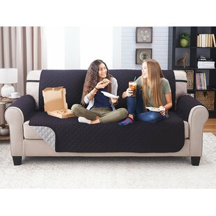 Click Black Sofa Covers | Wayfair