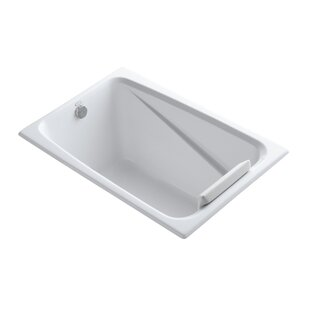 Kohler Greek Tub | Wayfair