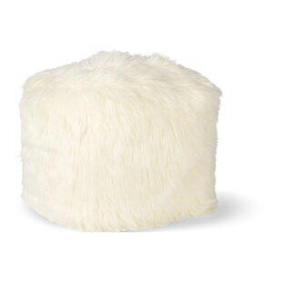 Sheep Pouffe by Dutch Decor