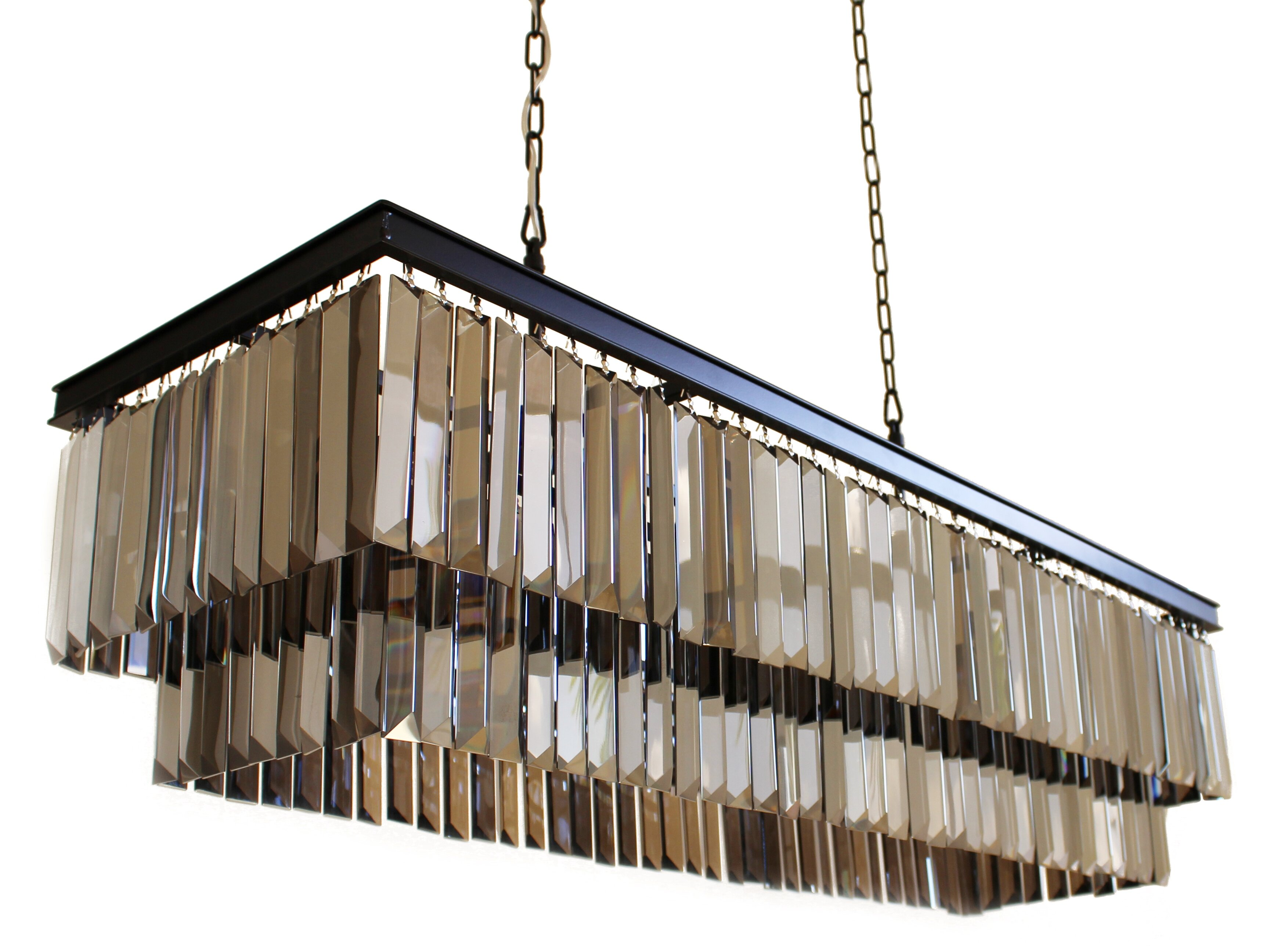 today free copper dancy shipping garden indoor den crystal porch product home pendant light cherrywood chandelier overstock