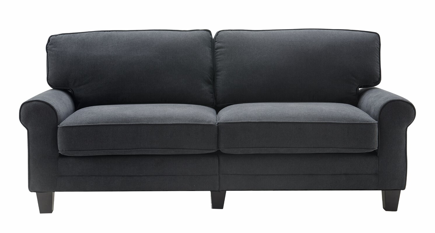 sofa product overstock home inch today garden shipping couch serta astoria seating free deep