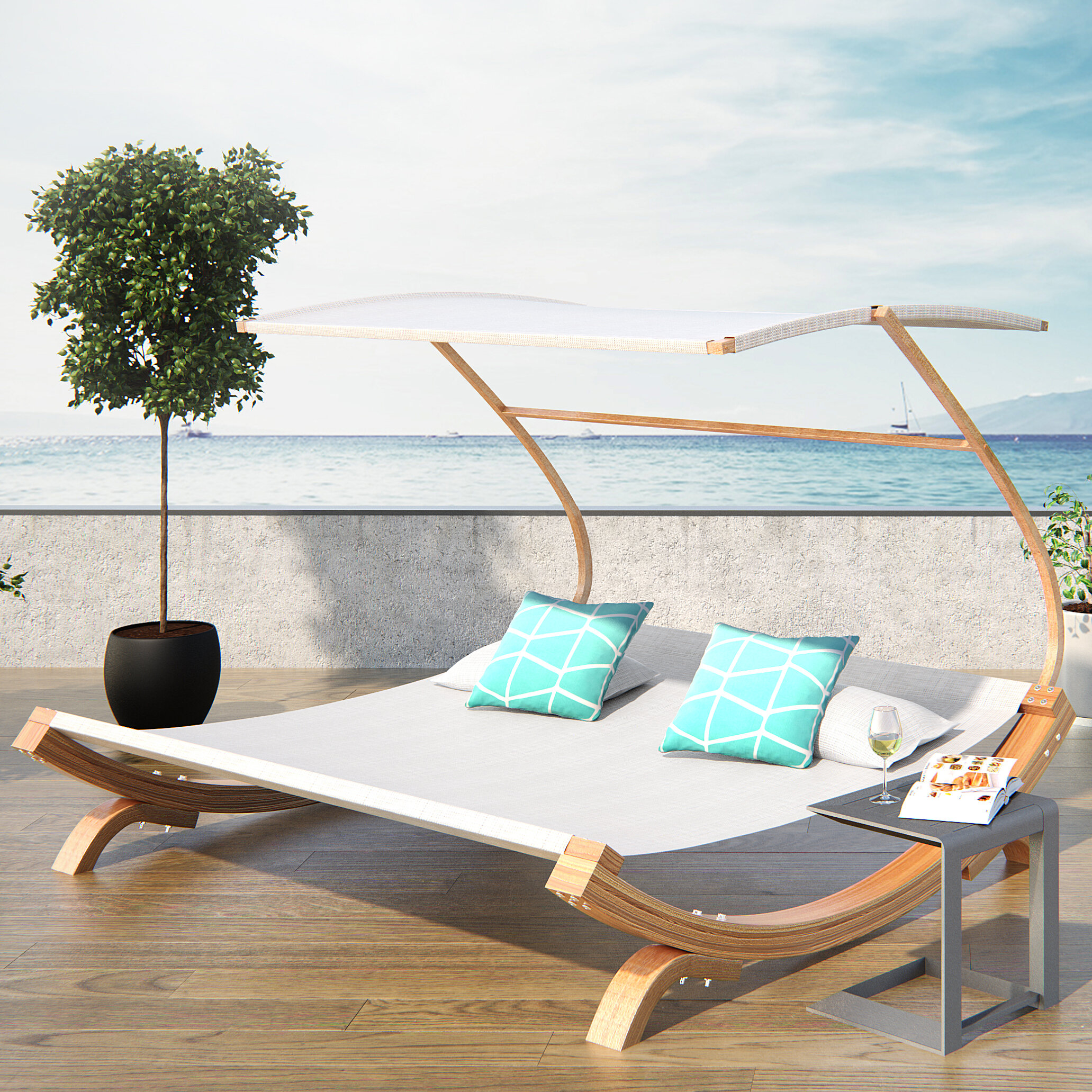 cushion the brayden best chaise with studio double outdoor darbylanefurniture pick lounge roque com amazing