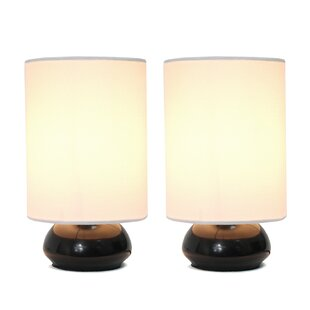 Exceptionnel Black Touch Lamp Table Lamps