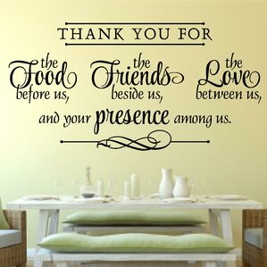 Religious  Spiritual Wall Decals Youll Love Wayfair - Custom vinyl wall decals falling off