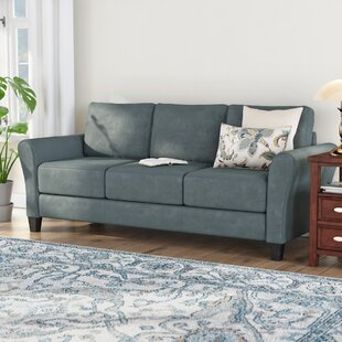 Marvelous Patricia Rolled Arm Sofa