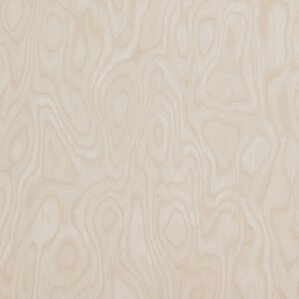 wood grain faded 33 x 208 wallpaper roll - Grain Wallpaper