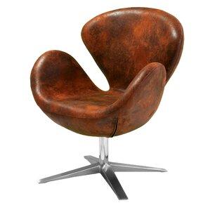 Modern Petal Arm Chair