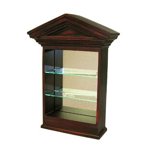 Jefferson Wall-Mounted Display Stand