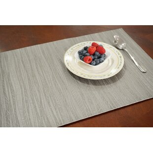 4be306bb56 Faux Fur Table Placemats