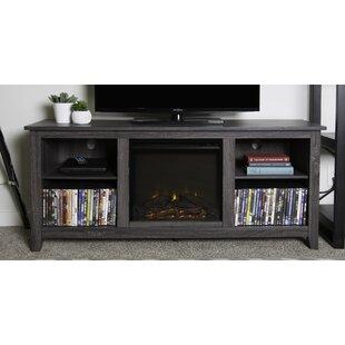 Indoor Fireplaces You\'ll Love   Wayfair