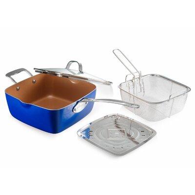Frying Pans Amp Skillets You Ll Love Wayfair