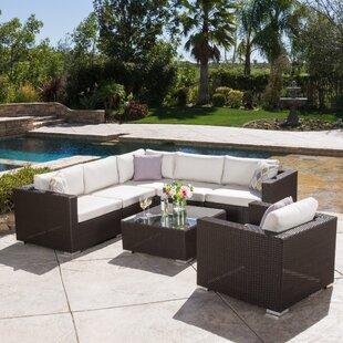 Sunbrella Patio Furniture Sets.Modern Contemporary Sunbrella Outdoor Furniture Allmodern