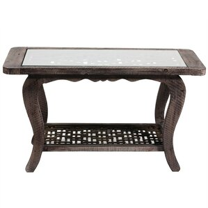 Coffee Table by ESSENTIAL D?COR & BEYOND, INC