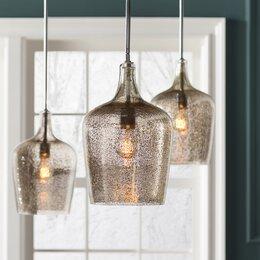 kitchen lighting pendants - Kitchen Light Fixtures