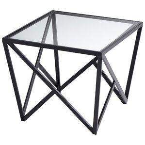 Dimitri End Table by Cyan Design
