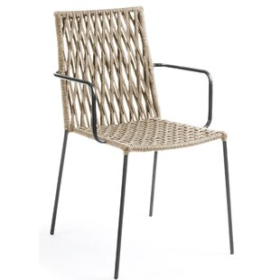 Bettie Metal Stacking Chair ...