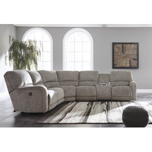 Lowville Reclining Sectional
