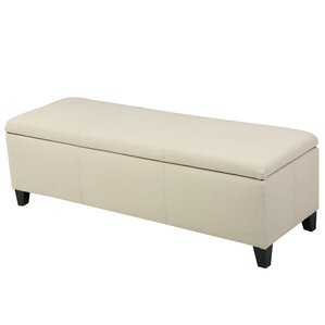Balmain Storage Ottoman by Latitude Run